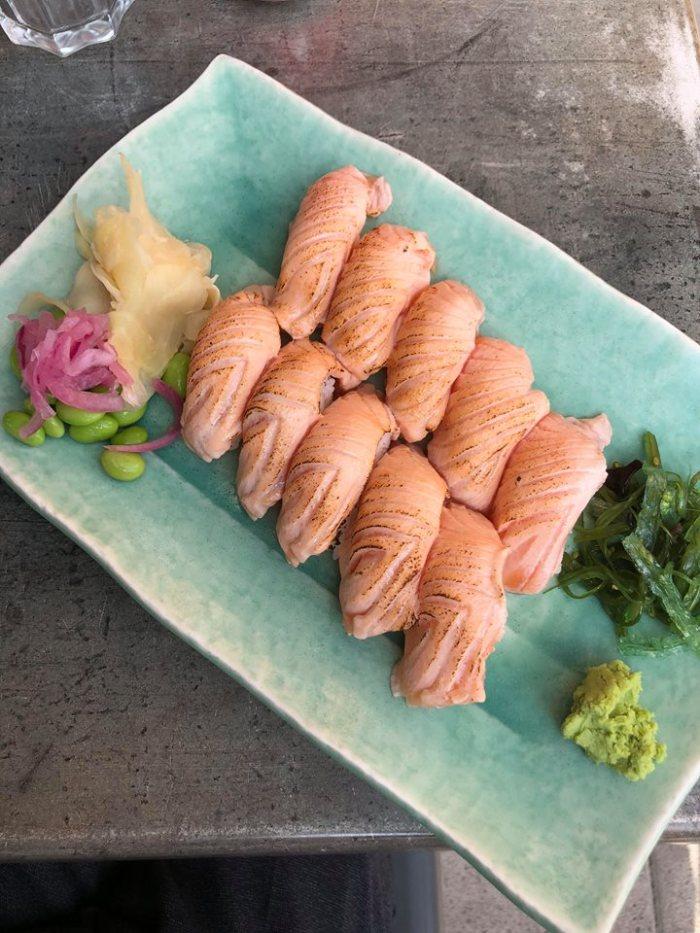 sushi oden plan